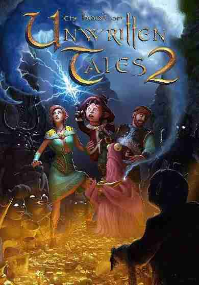 Descargar The Book of Unwritten Tales 2 [DUAL][ACTiVATED] por Torrent